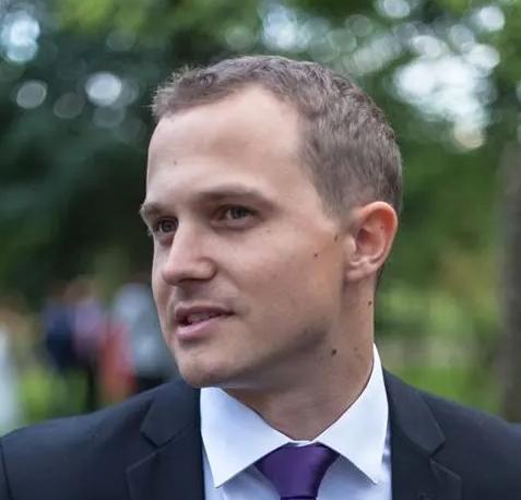 Dr Maxime POISSON