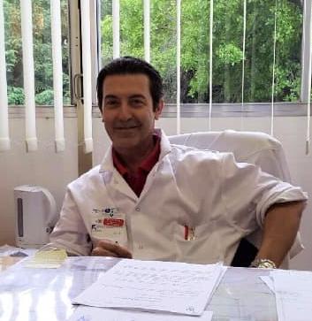 Dr Gabriel VILLAFANE