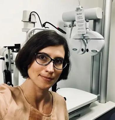 Dr Corina RADOI